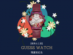 guess WATCH (3)