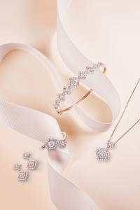 Dream 鑽石首飾