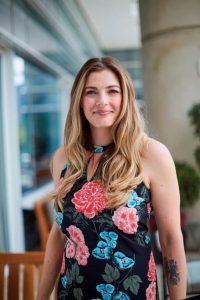 Diageo Global Cocktailian_Ms. Lauren Motec