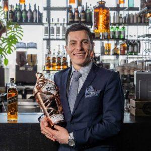 World Class Bartender of the Year_Mr. Orlando Marzoc
